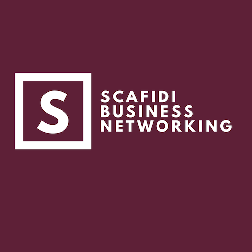 Scafidi [ Online Business Networking ]